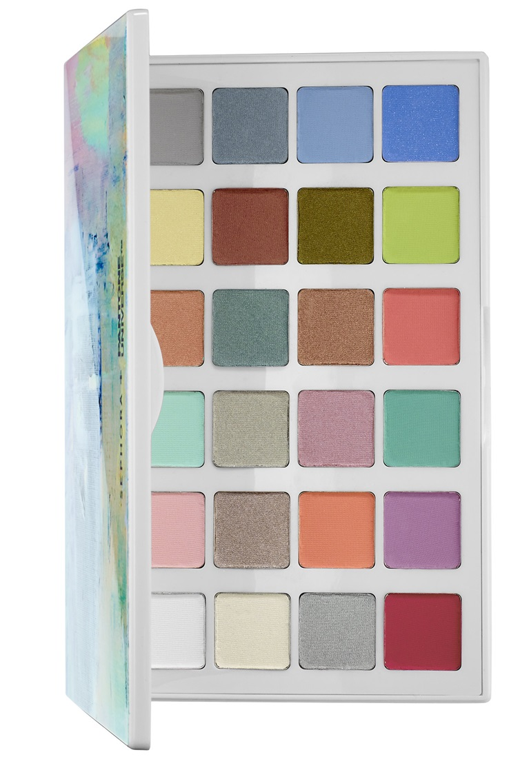 738x1101 Sephora Pantone Universe 2016 Color Of The Year Makeup Collection