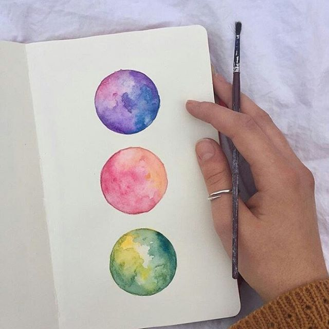 The Best Free Instagram Watercolor Images Download From 128