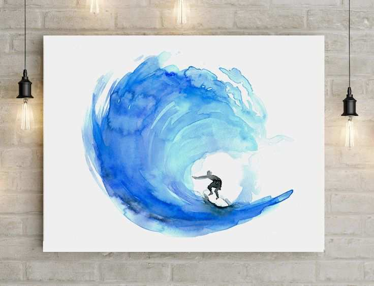 736x563 Easy Watercolor Painting Awesome Easy Acrylic Paintings For