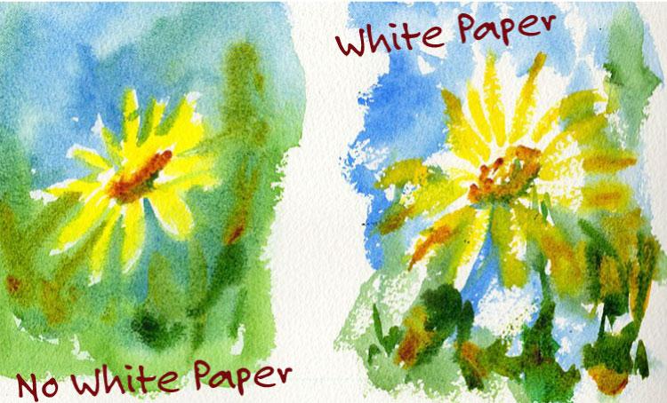 Simple Watercolor Paintings At Getdrawings Com Free For