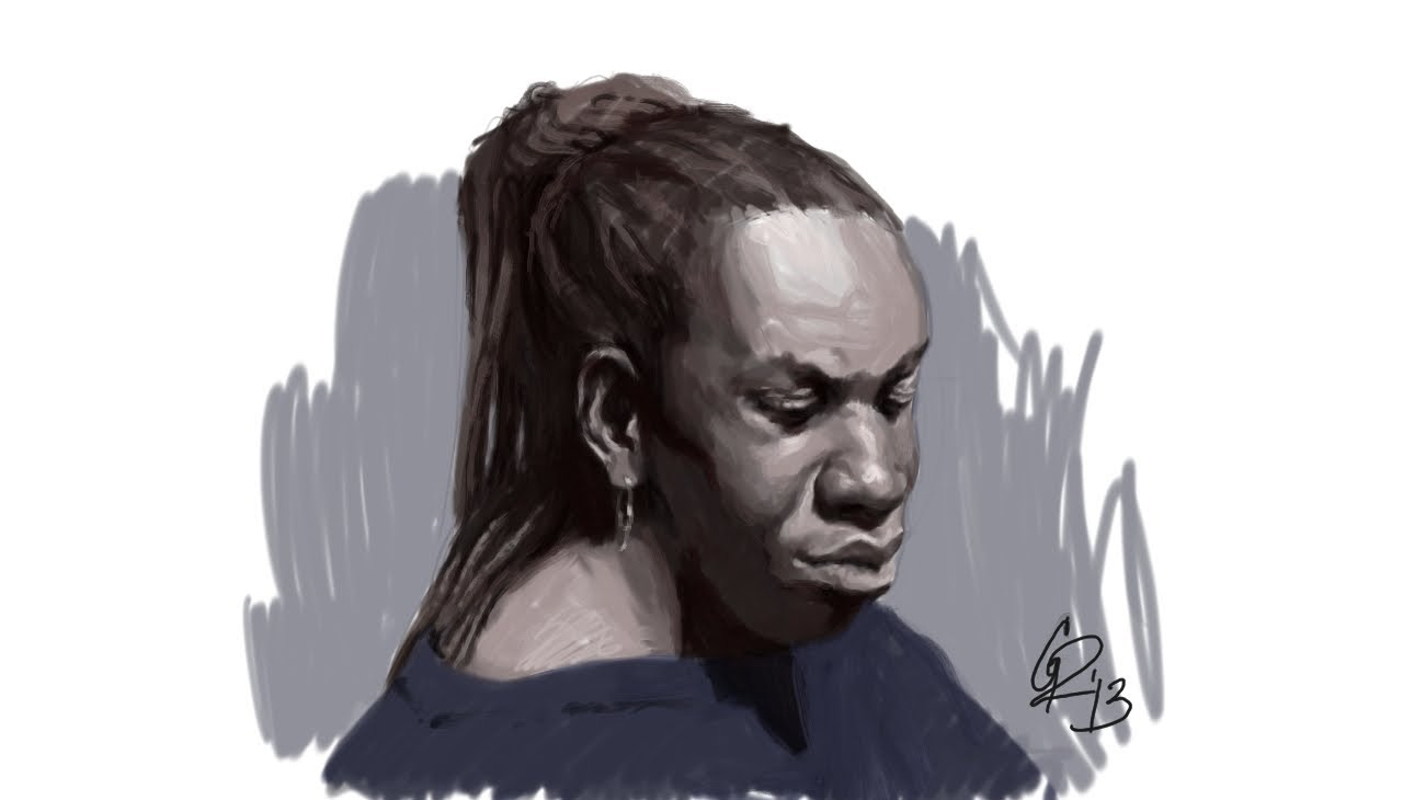 1280x730 Sketchbook Pro 6 Brush Tutorial And Speed Painting Demo