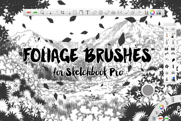 Sketchbook Pro Watercolor Brushes at GetDrawings com | Free
