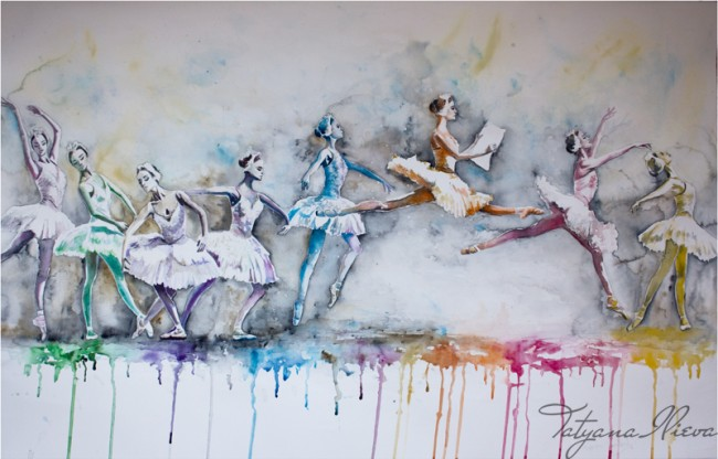 650x416 Beautiful Day Watercolor Paintings Amp Oil Paintings For Sale By