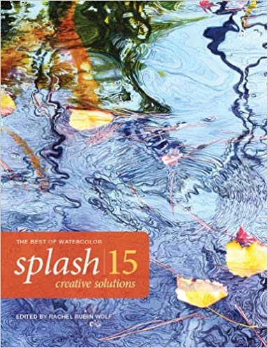 384x499 Splash 15 Creative Solutions (Splash The Best Of Watercolor