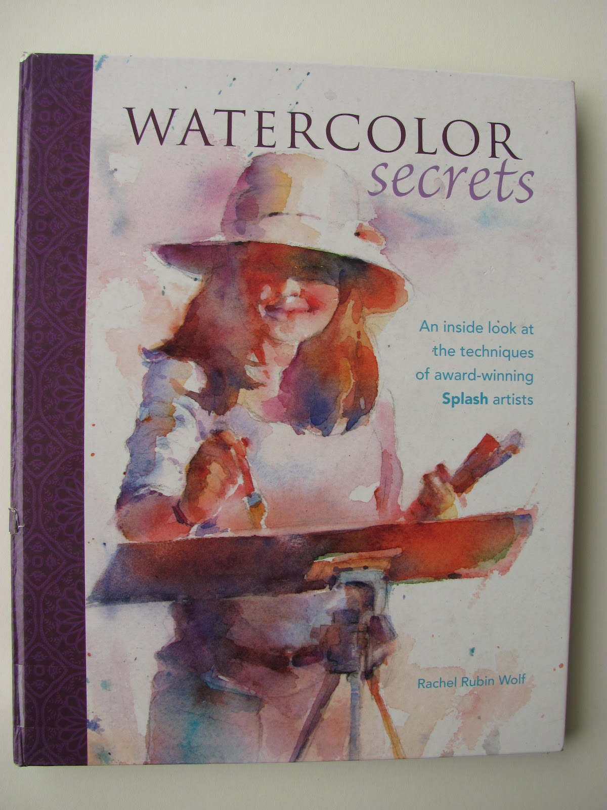 1200x1600 The Watercolour Log Book Review