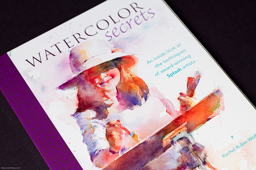 500x333 Book Review Watercolor Secrets An Inside Look