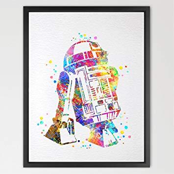 355x355 Dignovel Studios 8x10 Star Wars R2d2 Inspired Kids