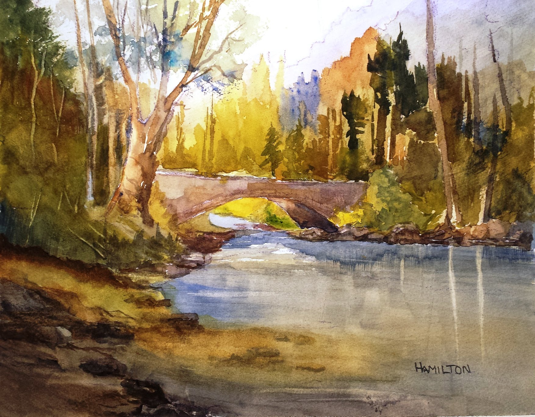 1754x1368 Paint Along With Larry Hamilton