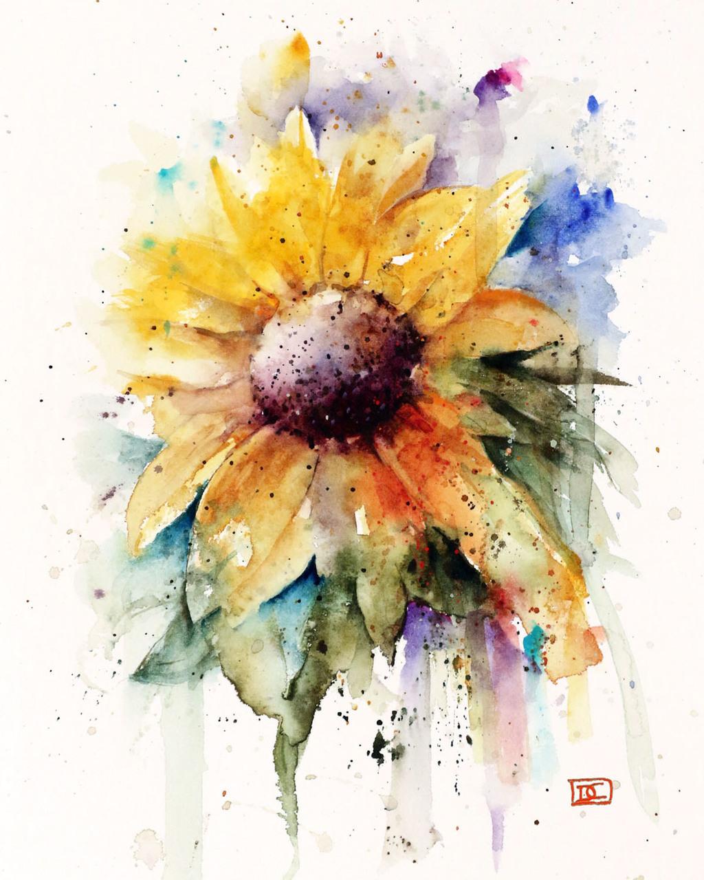 1024x1280 Sunflower