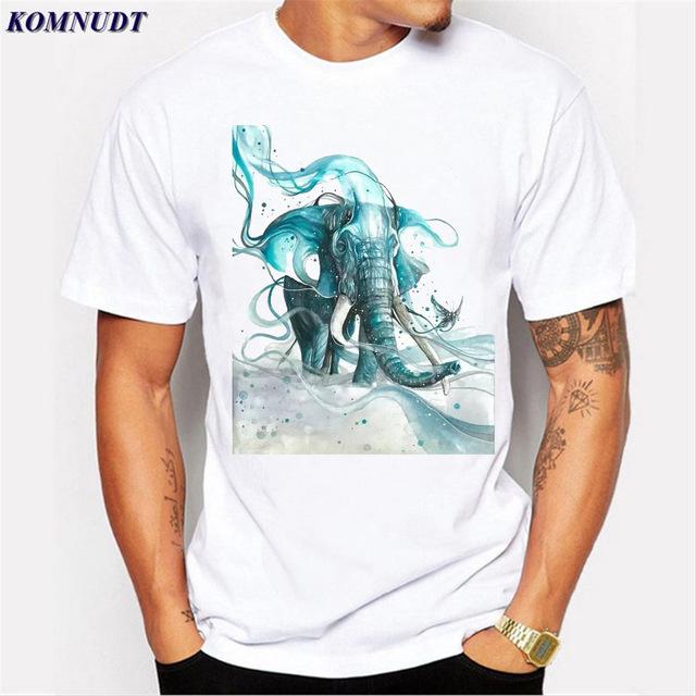 T Shirt Watercolor
