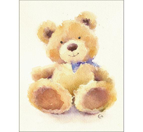 570x528 Teddy Bear
