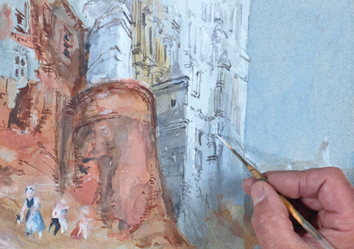 500x352 Learning From Turner Part One Counterpoints