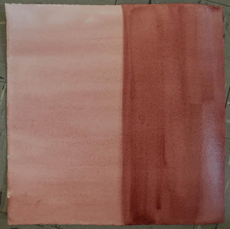 800x797 Studio And Garden Making Hand Toned Paper