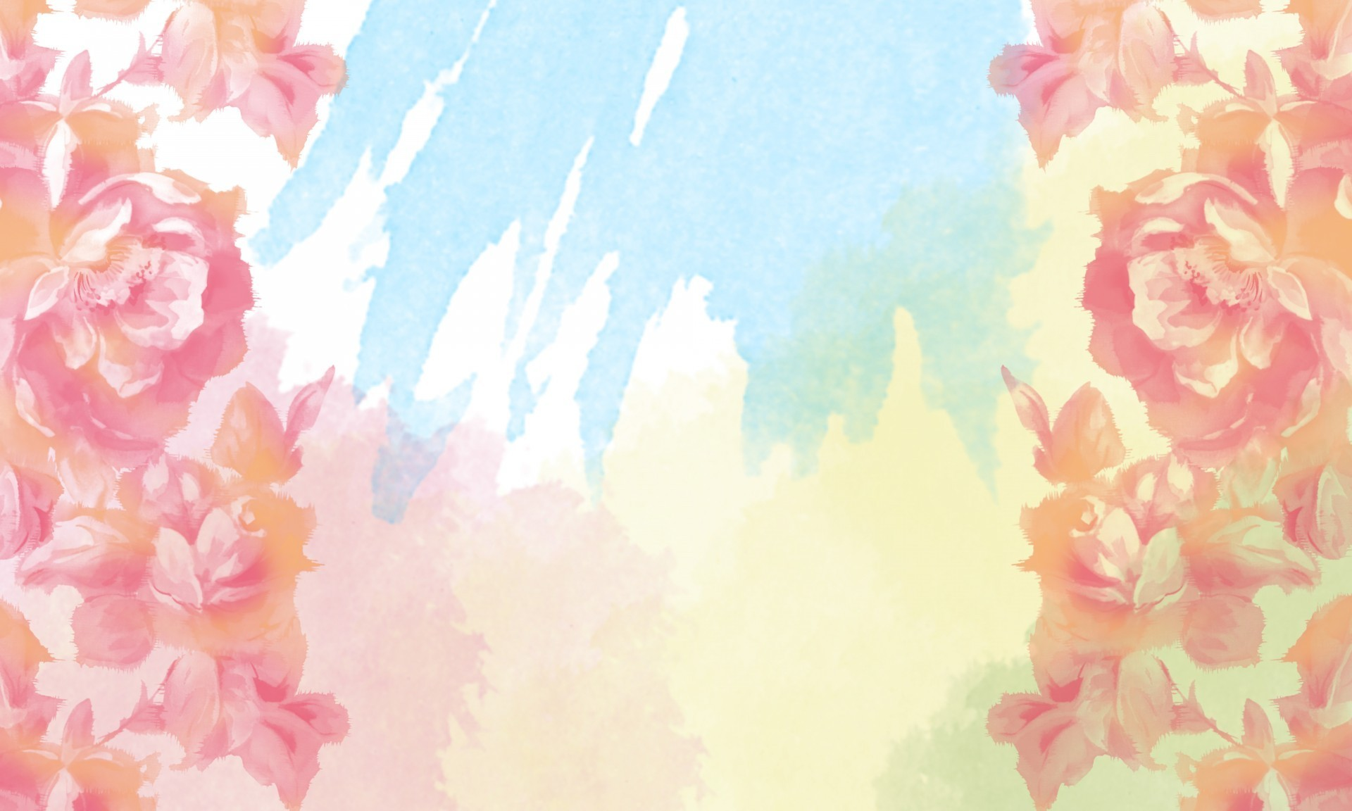 Tumblr Watercolor Background At Getdrawings Free Download