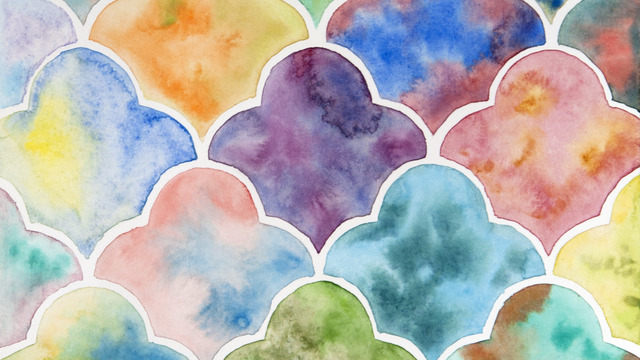 Tumblr Watercolor Background At Getdrawingscom Free For Personal