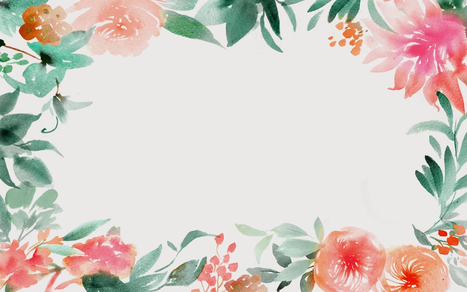 Tumblr Watercolor Flowers At Getdrawings Free Download
