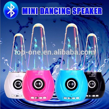 350x350 Amazon Best Selling Big Water Led Light Dancing Water Speaker With