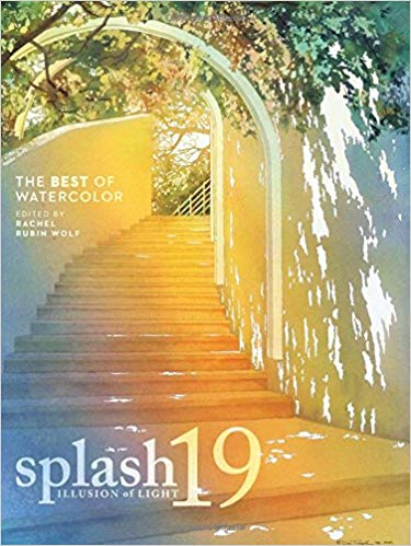 375x499 Splash 19 The Illusion Of Light (Splash The Best Of Watercolor