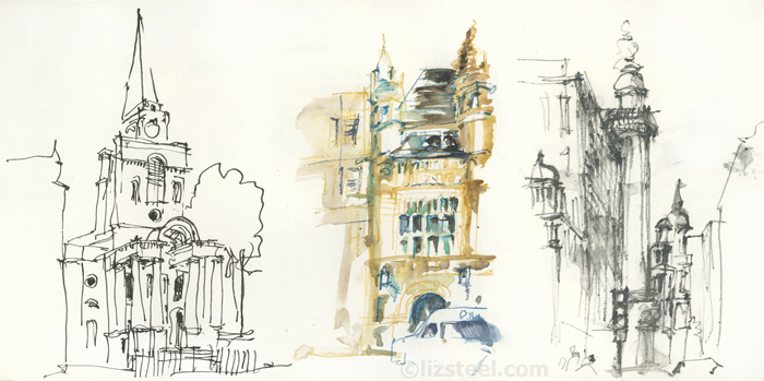700x349 5 Minute Sketching Architecture Using Fast Tools