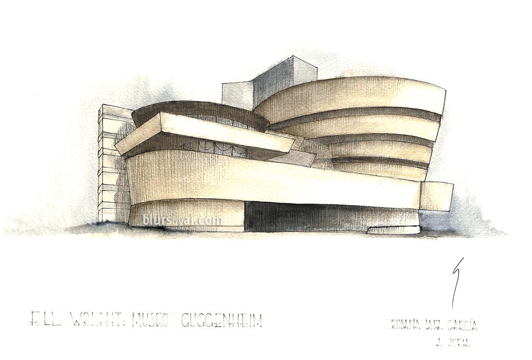 1083x734 Architectural Sketches Blursbyai