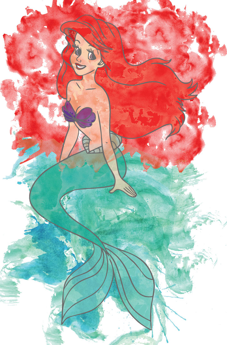 726x1101 Ariel Watercolor By Jmascia