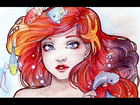 480x360 Watercolors Tips And Tricks