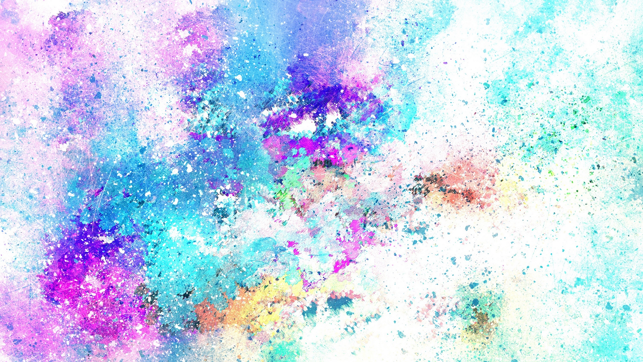 Watercolor Art Background At Getdrawingscom Free For