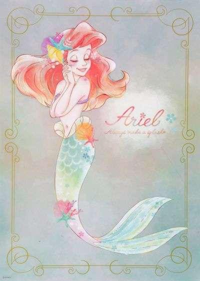 400x562 Disney Princess Watercolor Elegant 2244 Best Disney Art Images On
