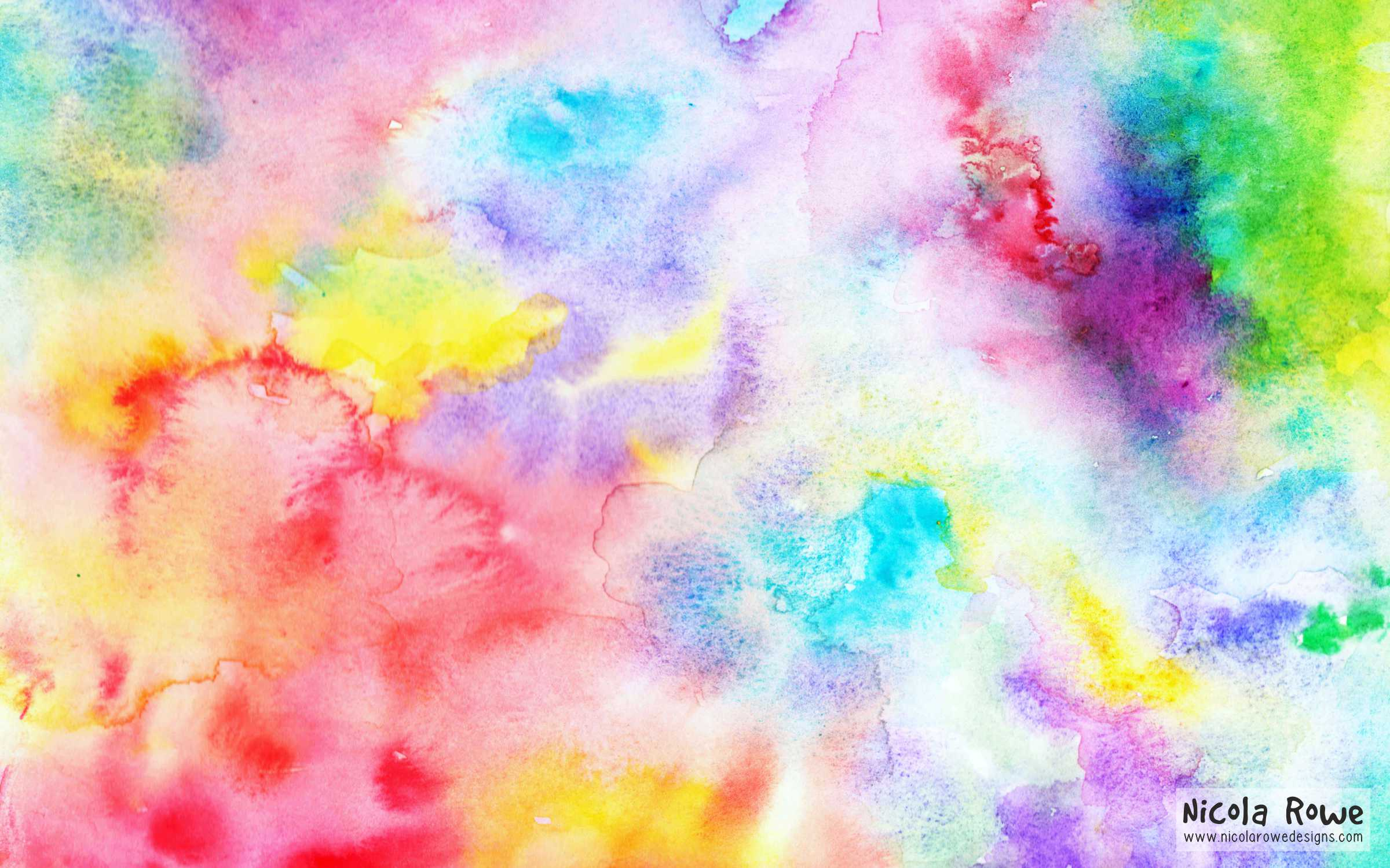 2400x1500 Free Watercolour Desktop Wallpaper For Every Reader! Nicola Rowe
