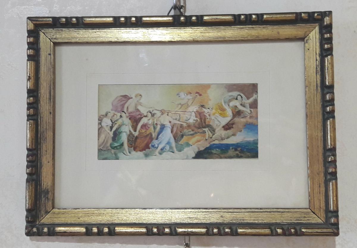 1200x833 Aurora Watercolor