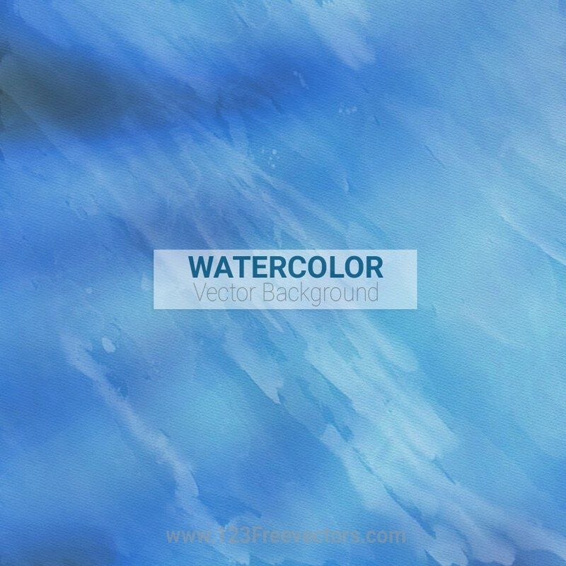 800x800 Blue Watercolor Background Illustrator Watercolor Background