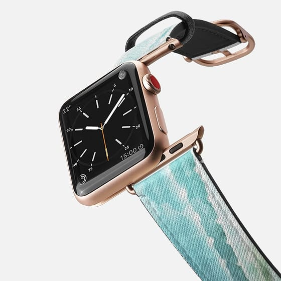 560x560 Cactus Watercolor Apple Watch Band Casetify