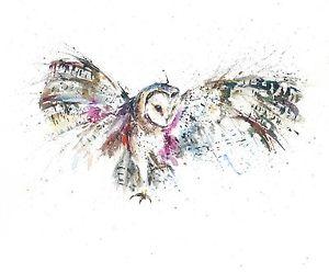 Collectable A4 Giclee Art Print Watercolour Pheasant game Wildlife Art