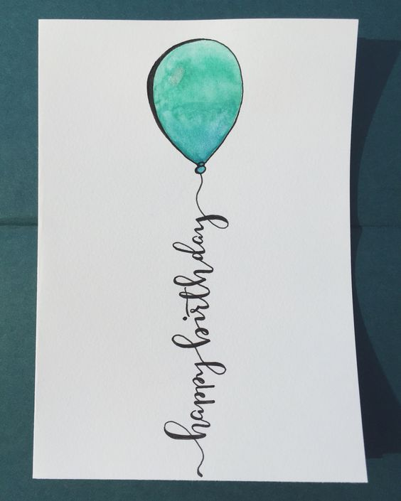 564x705 Happy Birthday Card Ideas 30 Cards