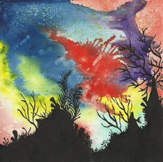 236x235 Coral Reef Graphic... Great Inspiration For A Tattoo. Art