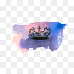 260x261 Watercolor Crown Png Images Vectors And Psd Files Free