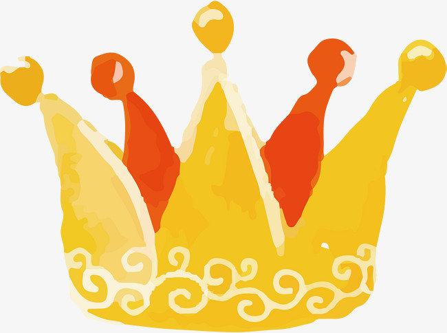 650x484 Watercolor Crown Vector, Crown Clipart, Hand, Crown Png And Vector