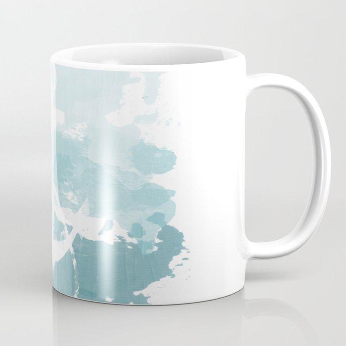 700x700 Nautical Watercolor Coffee Mug By Joeyj Society6