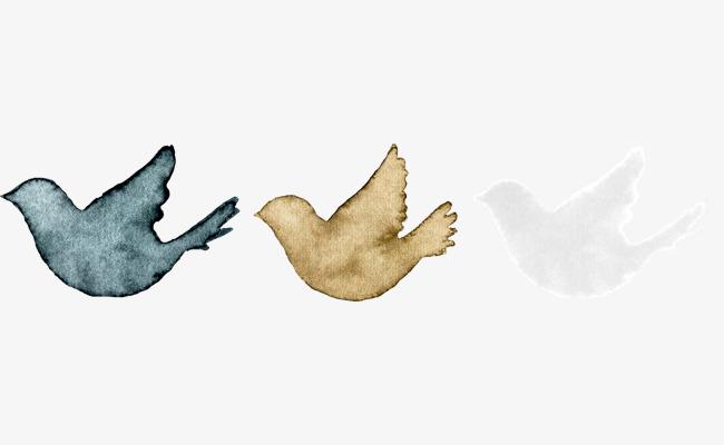 650x400 Watercolor Illustration Dove Library, Pigeon Creative Illustration