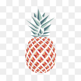 260x260 Free Download Pineapple Drawing Watercolor Painting Graphic Design