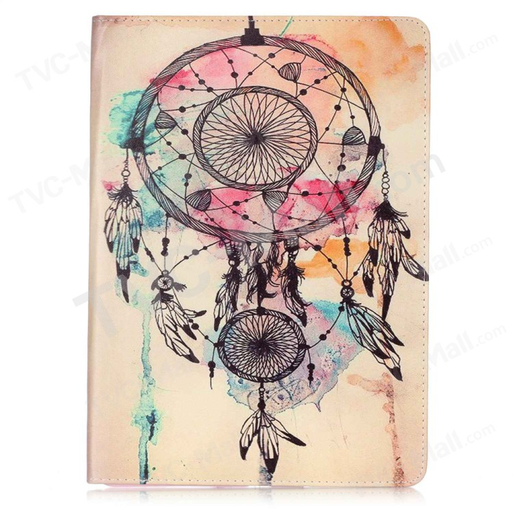 750x750 Patterned Leather Case Flip Cover For Ipad Pro 9.7