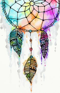 236x363 Dream Catcher Draw