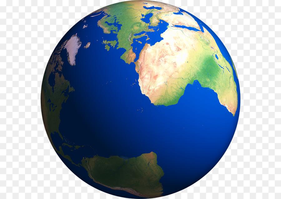 900x640 Earth Globe Rendering Planet