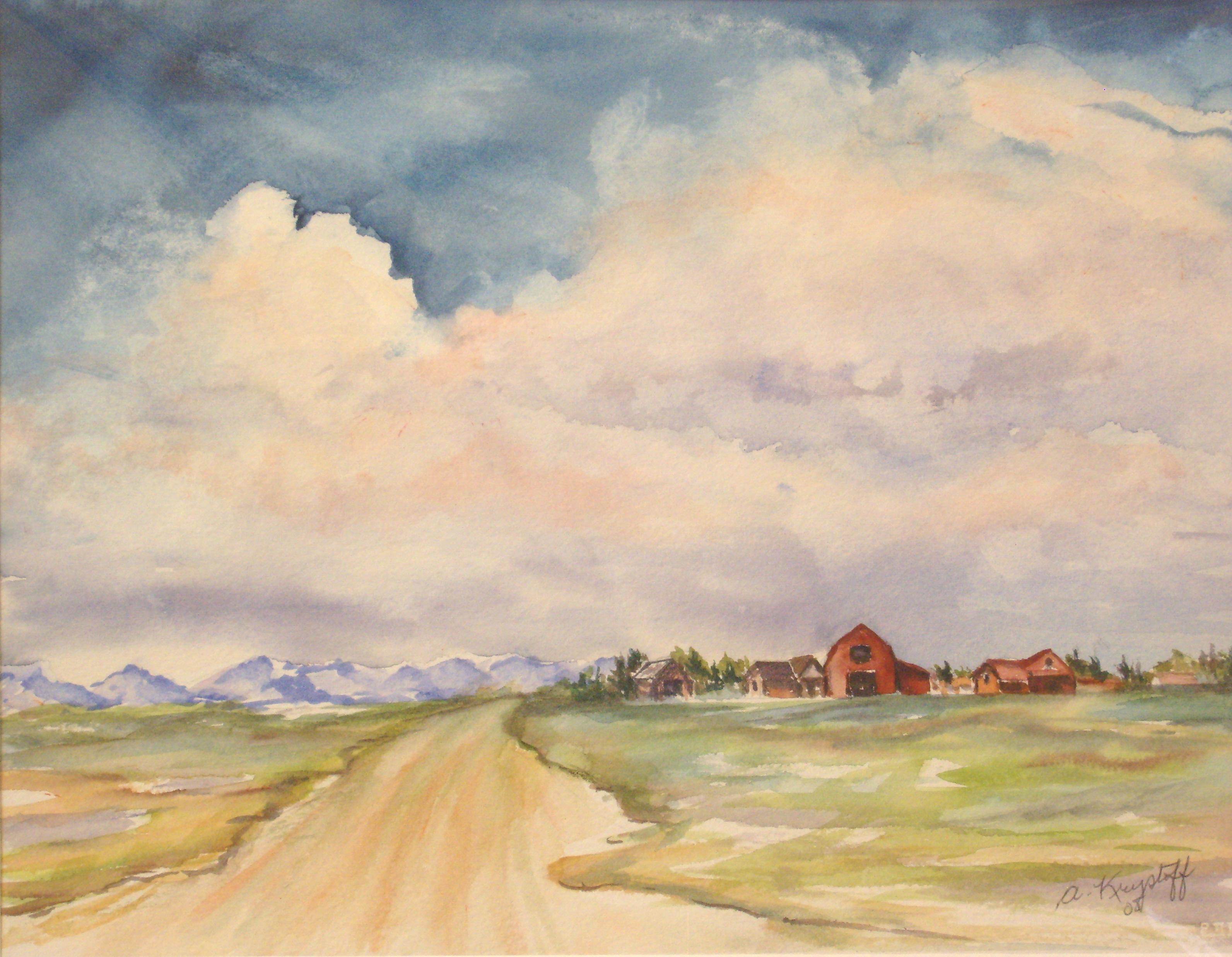 3185x2475 Anne Krystoff Lethbridge Artists Club
