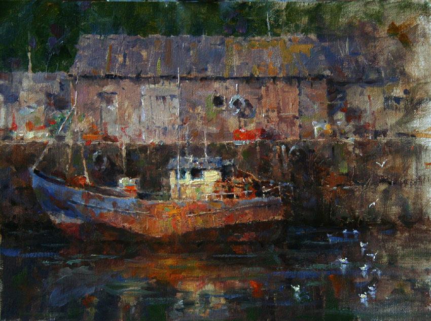 850x634 Eric Michaels Fine Art
