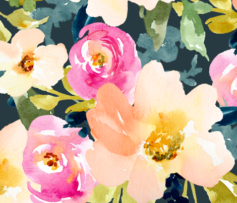 The best free Spoonflower watercolor images  Download from