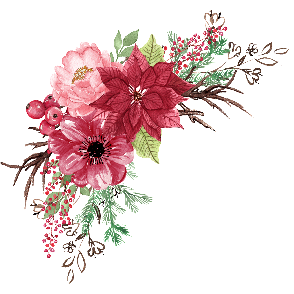 Watercolor Flowers Png Vector Psd And Clipart With: Watercolor Flower Free Download At GetDrawings