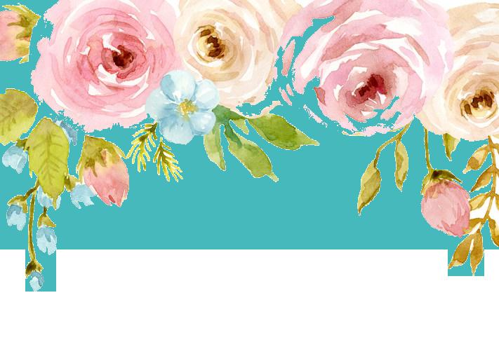 Watercolor Flower Free Download at GetDrawings com   Free