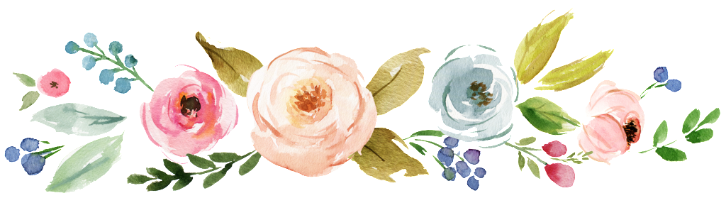 Watercolor Flowers Transparent at GetDrawings.com