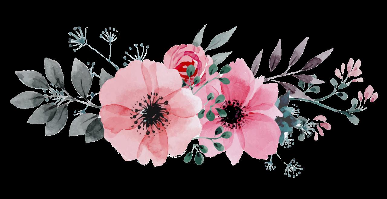 Watercolor Flowers Tumblr At Getdrawings Free Download